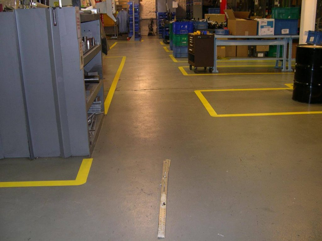 floors supplier manufacturer floor marking distributor malaysia and tape