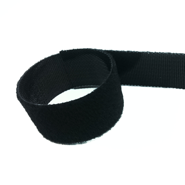 Supplier For Back To Back Velcro Hook And Loop Tape In