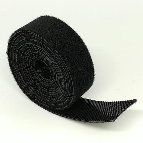 supplier for back to back velcro hook and loop tape in. Black Bedroom Furniture Sets. Home Design Ideas