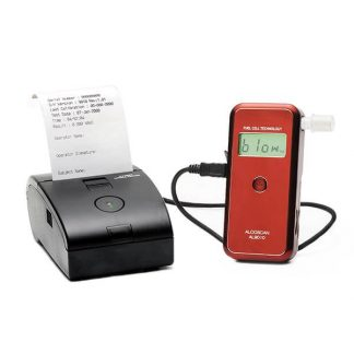Breathalyzer (Alcohol Testers)